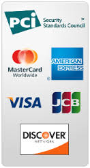 PCI SSC founding credit card companies