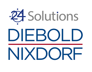 Diebold Nixdorf choose 24 Solutions for security services