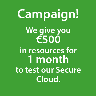 Campaign to test secure cloud